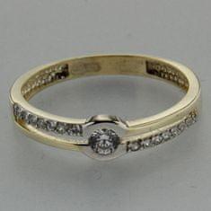 Amiatex Arany gyűrű 13484