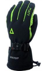 Matt 3189JR Ricard Junior Gore dječje skijaške rukavice, crno-zelene