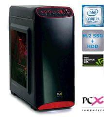 PCX Exact Gamer S3.2 namizni računalnik