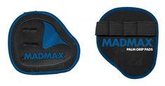 MadMax Palm Grips gymnastické úchyty MFA270