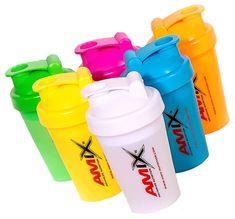 Amix Nutrition Shaker Color 400ml