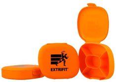 Extrifit krabička na tablety
