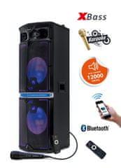 Manta SPK5035, Bluetooth akustični audio sustav, karaoke