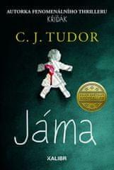 Tudor C. J.: Jáma
