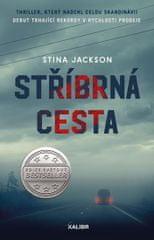 Jackson Stina: Stříbrná cesta