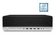 HP EliteDesk 800 G5 SFF namizni računalnik (7PF07EA)