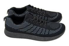 Pánská sportovní obuv černá