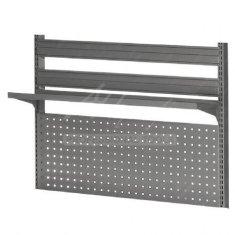 Shuter Zástena / zadný panel pre stoly WH6M a WH5L | Shuter