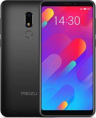 Meizu M8, 4GB/64GB, černá