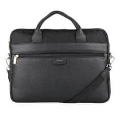 Galko Kožená taška na notebook 15,6'' 13-0532