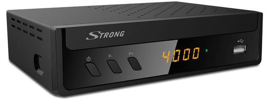 STRONG SRT 8221 Combo
