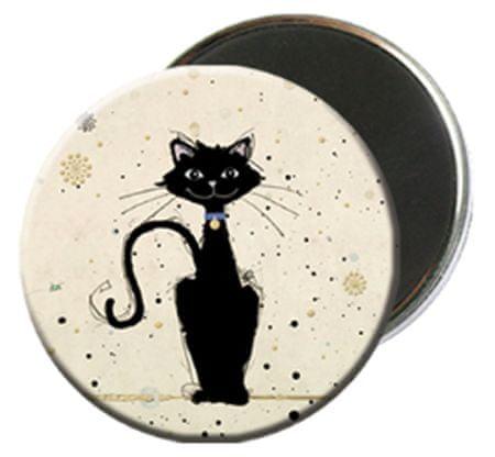 Kiub magnet, šarmanten mačkon (1346)