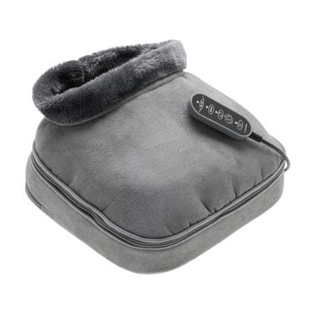 Lanaform Shiatsu Comfort 2v1 masažna in grelna blazina (LA110105) - Odprta embalaža