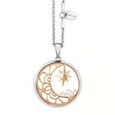 Astra Jewellery náhrdelník Mesiac