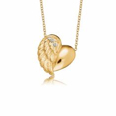 Engelsrufer náhrdelník