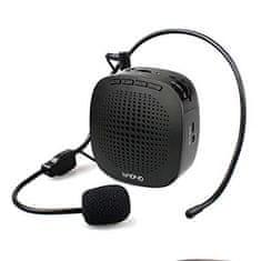 Maono AU-C03 Hlavový kondenzátorový mikrofón