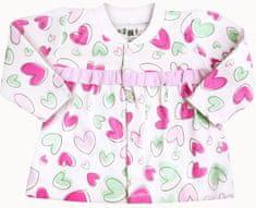 Nini ABN-1792 majica za djevojčice sa srcima