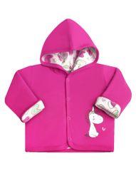 Nini ABN-1794 kaput za djevojčice