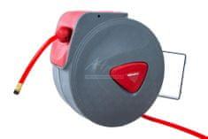 AHProfi Samonavíjecí buben s hadicí pro stlačený vzduch GQ200 | AHProfi