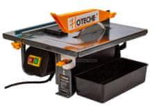 Hoteche Stolní řezačka na dlaždice 180 mm, 600 W - HTP805105 | Hoteche