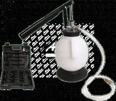AHProfi Plnička prevodoviek s adaptérmi 15ks - AH041101 | AHProfi