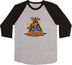 Fender Meteora T-Shirt XXL Tričko