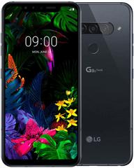 LG G8S ThinQ, 6GB/128GB, Mirror Black