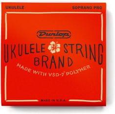 Dunlop DU DUQ301 Struny na sopránové ukulele