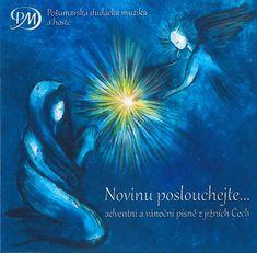 Pošumavská dudácká muzika: Novinu poslouchejte... - CD