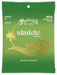 Martin Ukulele Premium Concert Struny na koncertné ukulele