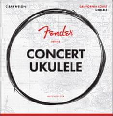 Fender 90C Concert Ukulele Strings Struny na koncertné ukulele