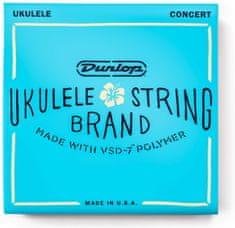 Dunlop DU DUQ302 Struny na koncertné ukulele