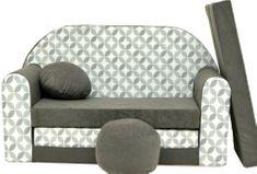 Aga Rozkładana dziecięca sofa MAXX 101