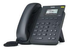 "YEALINK SIP-T19 E2 - IP telefon, 1x SIP účet, LCD 2,3"" 132x65 pix, 2x RJ45 Mb/s"
