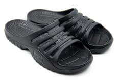 Dámské pantofle FLAMEshoes F-9005 černé