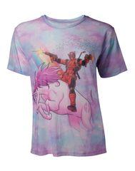 Tričko dámské Deadpool - Sublimation Mesh (veľkosť M)