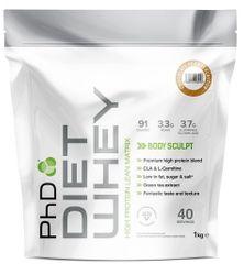PhD Nutrition Diet Whey 1000g