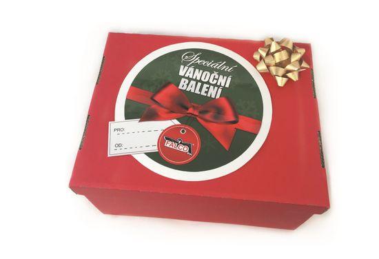 FALCO Vánoční balíček KOČKA