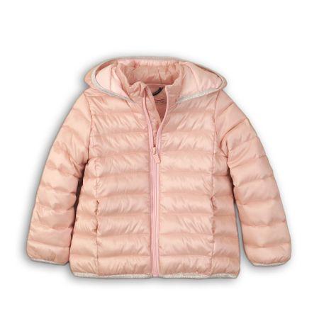 Minoti Puffa GW PAD 46 dekliška bunda, 74 - 80, roza