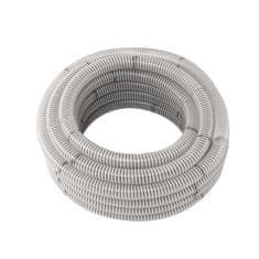 Cellfast cev za pretakanje tekočin, prozorna, PVC, 25 m, 25 mm (030236)