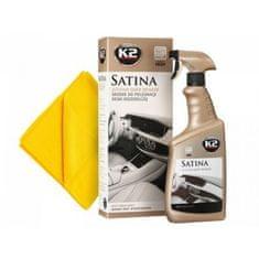 K2 sredstvo za čišćenje armature Satina Quick Detailer, 770ml