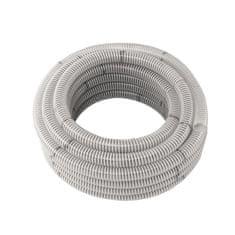 Cellfast cev za pretakanje tekočin, prozorna, PVC, 25 m, 50 mm (030238)