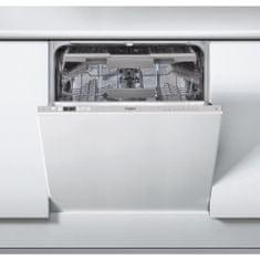 Whirlpool zmywarka WEIC 3C26 F