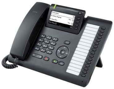 SIEMENS  OpenScape CP400 - asztali telefon