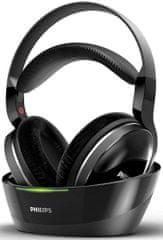 Philips słuchawki bezprzewodowe SHD8850