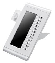 Siemens  OpenScape Key Module 55, biely