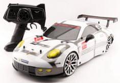 Mondo Motors model Porsche 911 RSR 4WD 2,4 Ghz 1:10