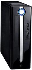 Eurocase ITX WI-10-EVO, čierna