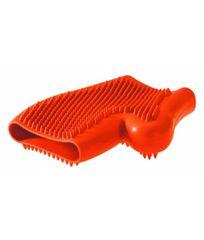Hunter Wellness Glove gumijasta rokavica za razčesavanje