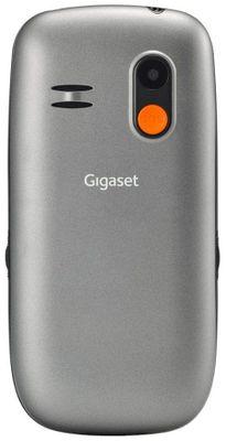 Gigaset GL390, mobil pro důchodce, SOS tlačítko